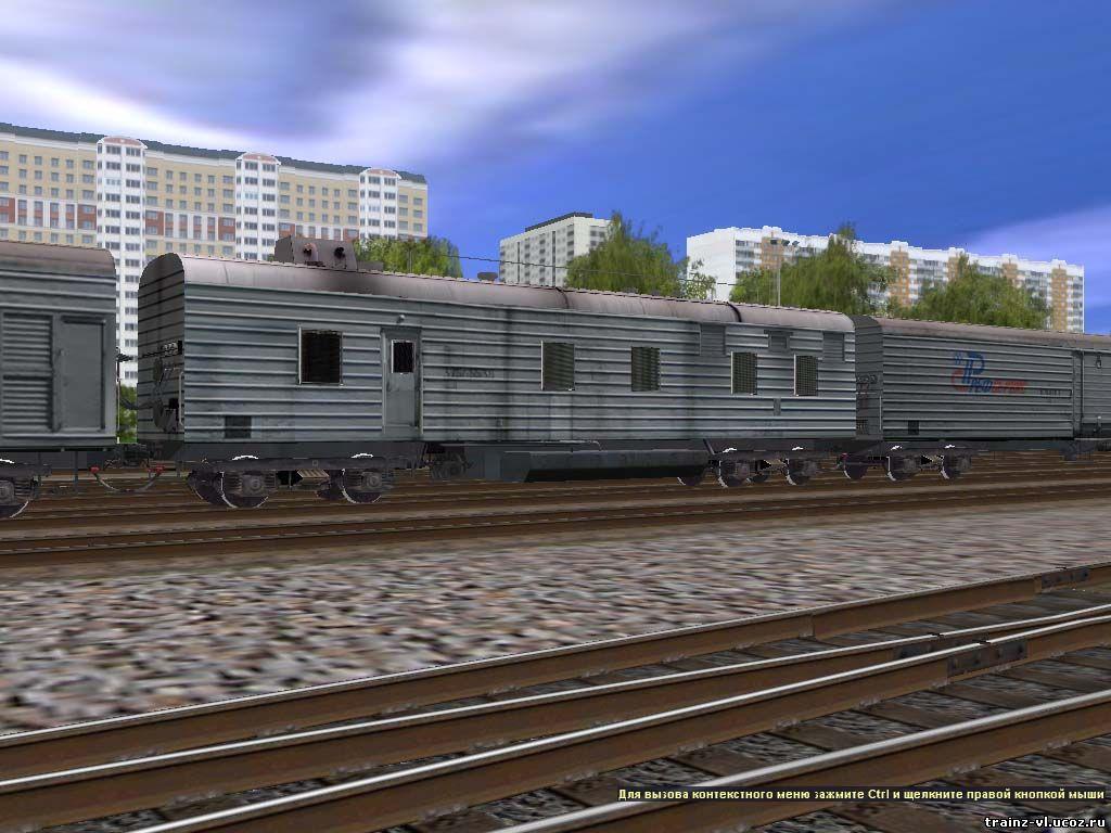 И Как Установить Тепловозы На Train 2006